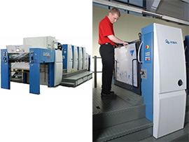 印包机械(手柄)